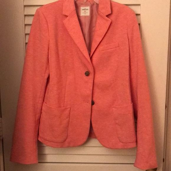 GAP Jackets & Blazers - Pink Gap blazer